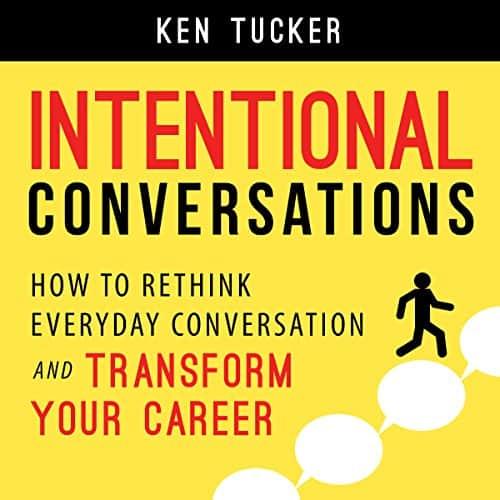 Ken Tucker other books, International Conversations.