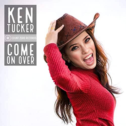 Ken Tucker other books, Come On Over.